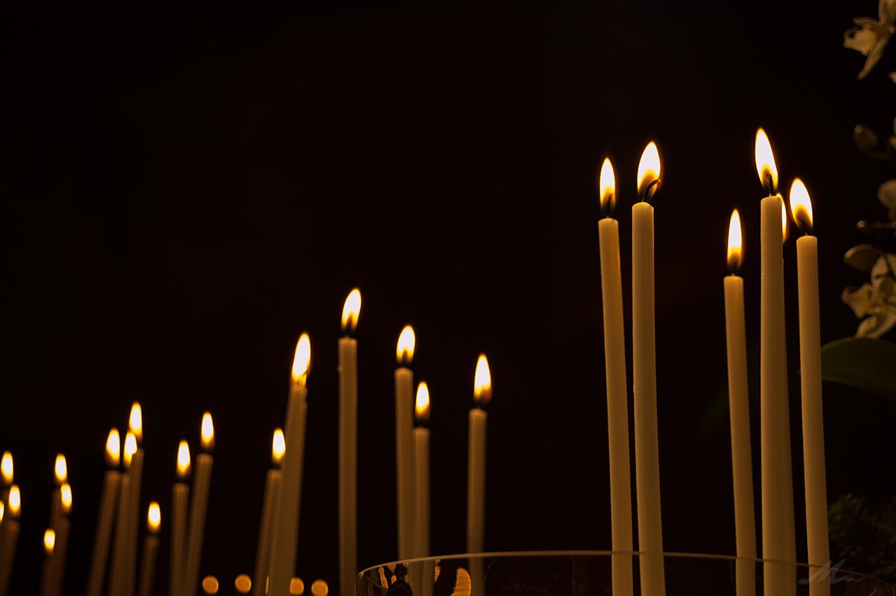 Worldwide Candle Lighting 2017