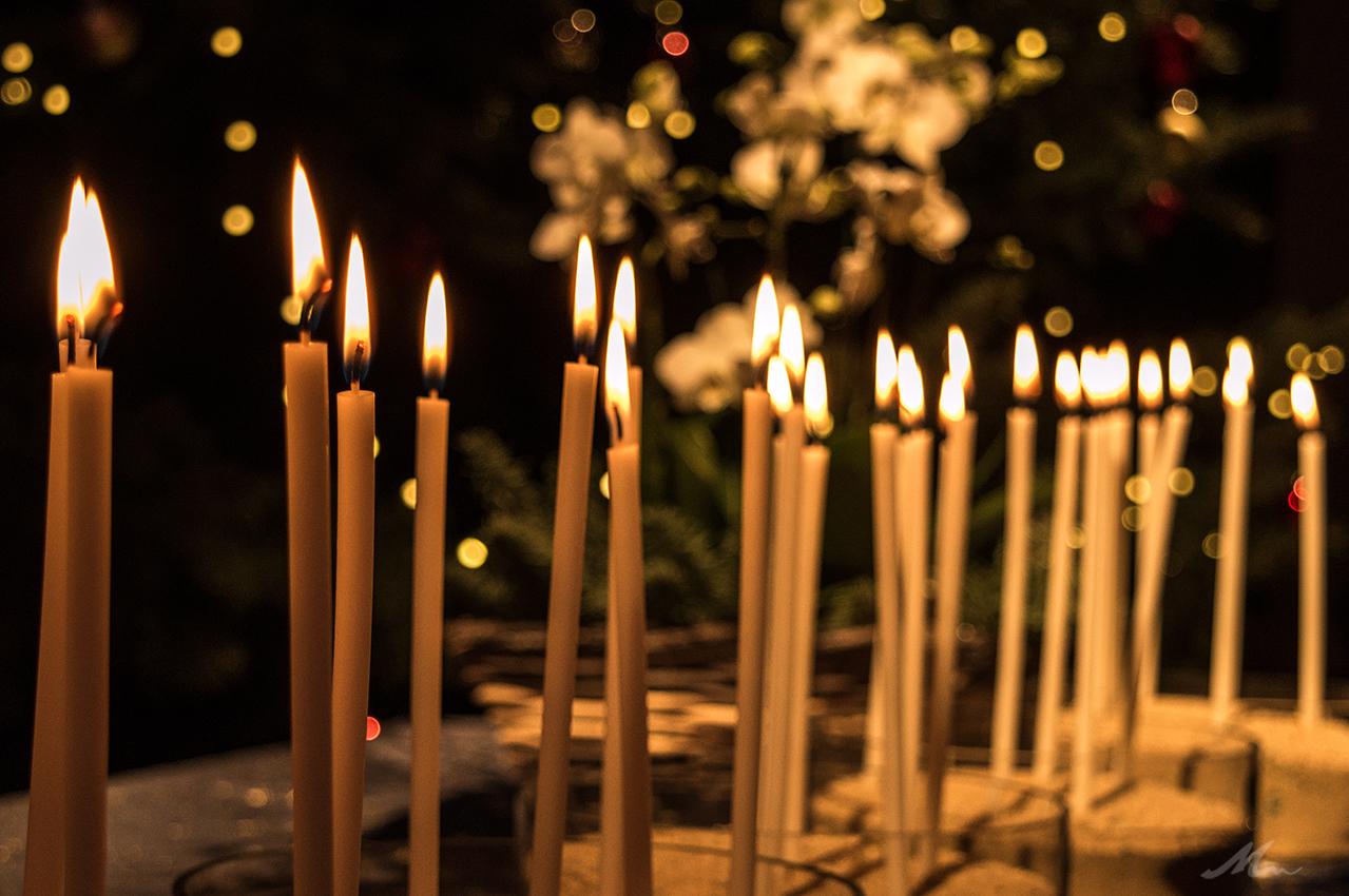 Ein Licht geht um die Welt